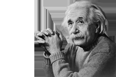 Эйнштейн фото